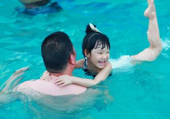回龙观暑假游泳培训班