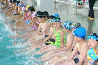 西三旗 游泳池