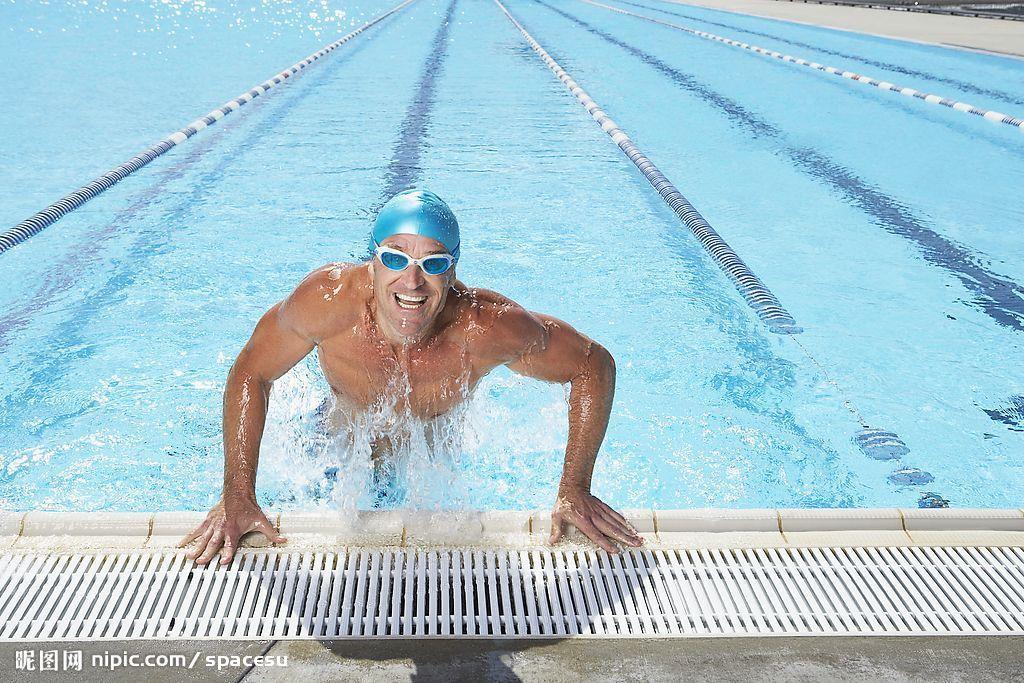 西三旗成人游泳培训