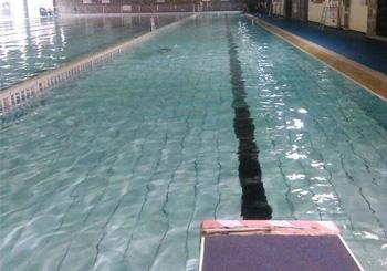 西三旗游泳馆