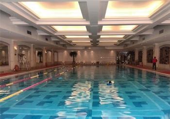 回龙观亲子游泳馆