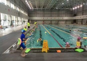 观澳园游泳培训