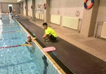 北京成人游泳培训