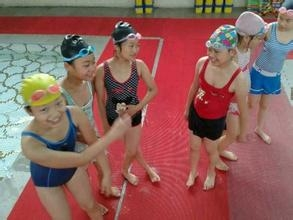 回龙观游泳培训哪家好