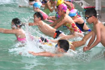 游泳培训 西三旗