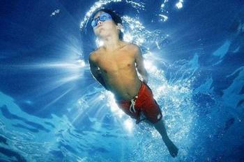 北京游泳培训